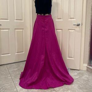Jcpenney Dresses Dj Jaz Ball Gown Sleeveless Dress Dress Length Poshmark